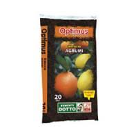 Optimus  - Citrus Soil Mix by Sementi Dotto - 20L
