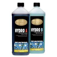 Gold Label - Hydro A+B