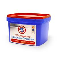 GK Organics - Complete Organics