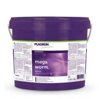 Plagron Mega Worm (humus earthworm) 1Kg