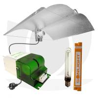 Kit Enforcer Easy 600W with Sonlight AGRO