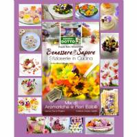 Benessere & Sapore - Edible flowers and Herb Mix Seeds - 0.4 - Sem. Dotto