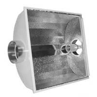 XTRACOOL Glass Reflector- Ø 125mm