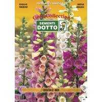 Digital Flower Mix- Gold Seeds by Sementi Dotto