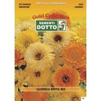 Calendula Mix - Gold Seeds by Sementi Dotto