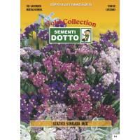 See Lavender (Limonium sinuatum) mix - Gold Seeds by Sementi Dotto 0.35gr