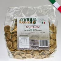 Canapa Lucana - Hemp Orecchiette 500G