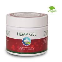 Annabis - HEMP GEL 300ml