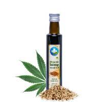 Annabis - Organic Hemp Oil - 250ml