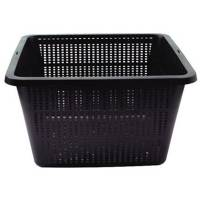 Square Mesh Net Baskets 228x228mm