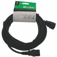 LUMii HID Reflector Extension Lead - 500cm
