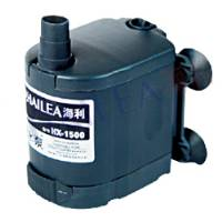 Hailea HX-1500 Adjustable Pump - 400L/hr