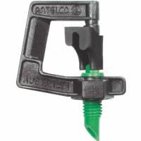 360° 1.3mm Micro Sprinkler Green (60 L/h)