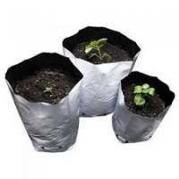 Folding Plant Pot - White - Ø43.5cm  - 11,3L