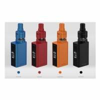 Joyetech Evic Basic Mini 60w with Cubis Pro – Red