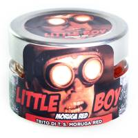 Hot Chilli Sauce - Little Boy T.S. Moruga Red 42G