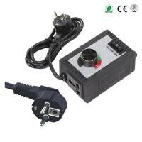 Hydroponics Fan Speed Controller 1600W
