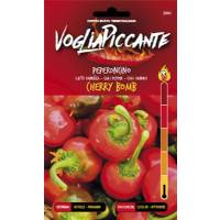 VogliaPiccante Pepper Seeds - Cheery Bomb