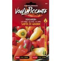 VogliaPiccante Pepper Seeds - Santa Fe Gran
