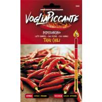 VogliaPiccante Pepper Seeds - Thai Chilli