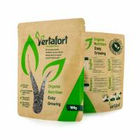 Vertafort All-in-One Fertilizer in Pellet