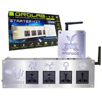OpenGrow- Grolab Starter Kit