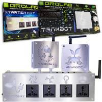 OpenGrow- Grolab Hydro