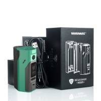 Wismec - Reuleaux RX2/3 Kit - Cyan and Grey