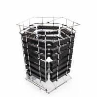 Vertical Set - Fivewall Large - Vakplast 5SV