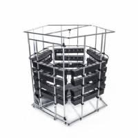 Vertical Set - Fivewall Small - Vakplast 5SM