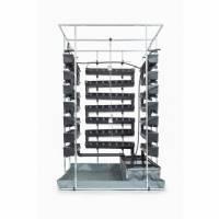 Vertical Set - Threewalls Large - Vakplast 3SV