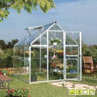 Verdemax - Doritis Maxi Greenhouse 185x248xh209 cm