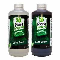 Plant Magic - Coco Grow A+B