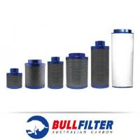 Bull Filter - Activated carbon filters