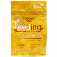 Green House - Long Flowering Powder Feeding - Nutrition in powder - 1 Kg