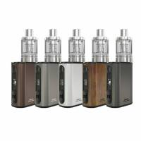iSmoka Eleaf iStick Power Nano Kit Grey