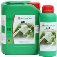 BioNova PH- ( pH Down) - 20L