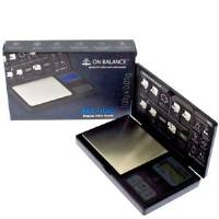 Digital Scale MZ-Series 100g x 0,01g