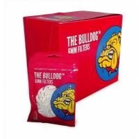 The Bulldog - Acetate Filters 6mm