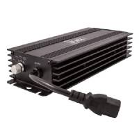 LUMii BLACK 600w Dimmerable Electronic Ballast