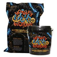 Monkey Soil - Monkey Worms 5L