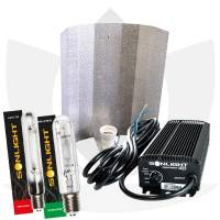 Electronic Kit 400W + Sonlight MH 400W + Sonlight HPS-TS 400W