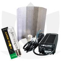 Electronic Kit 400W MH + Sonlight MH-HSX 400W