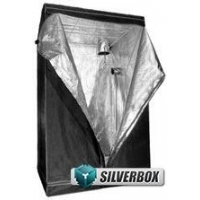 SilverBox Grow Tent 1,0 Mq - 100x100x180cm