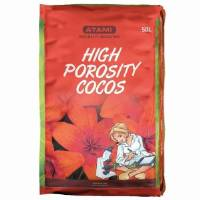 Atami High Porosity Cocos Substrate - 50L