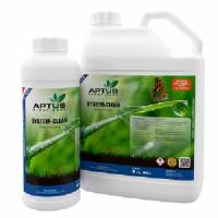Aptus - System-Clean