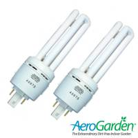 AeroGarden Replacement Bulbs (Pack of Two)