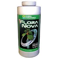 GHE - FloraNova Grow 473ml / 16 OZ - Advanced Fertiliser Technology