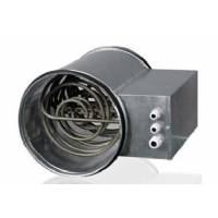 Duct Electric Heater 125mm 600W
