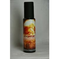 Hot Chili Oil - Atomic Pan T.S. Moruga Red 100ML